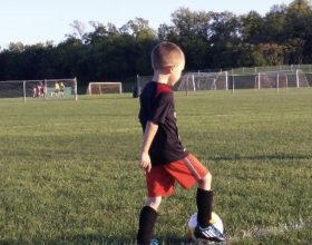 Every Day Nutrition Tips for Youth Athletes